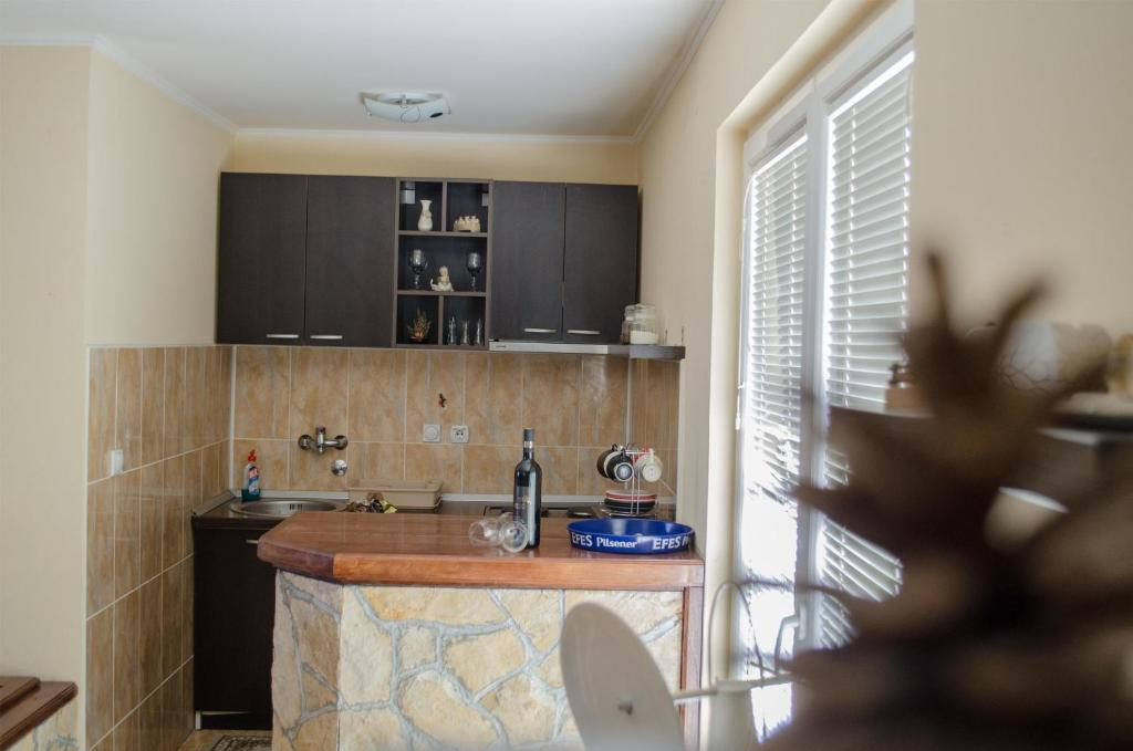 Apartments Tomic