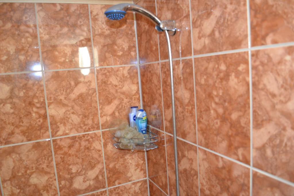 Ванная комната в Хостел Тулка