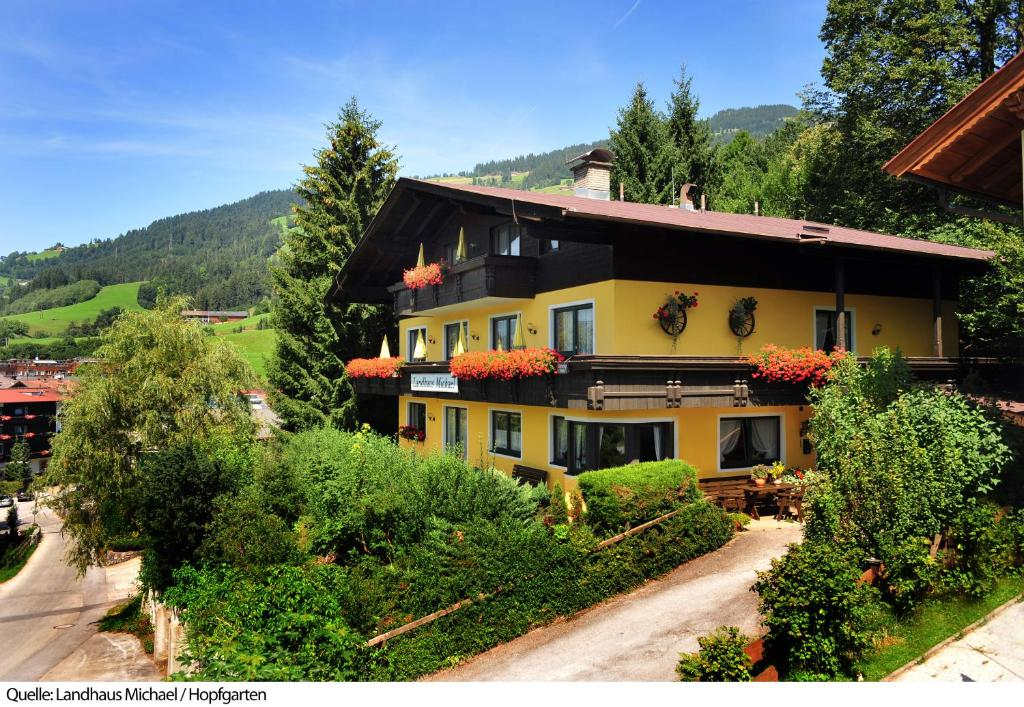 Book Holiday home in Hopfgarten im Brixental online with