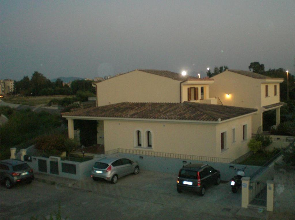 Residence Olbia