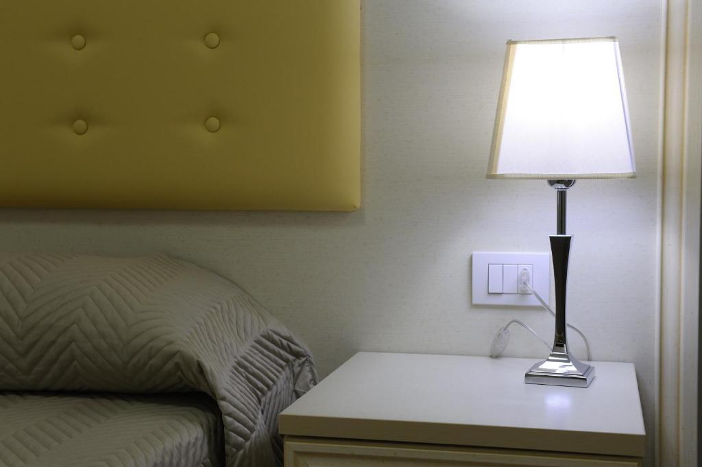 Residence Suite Smeraldo