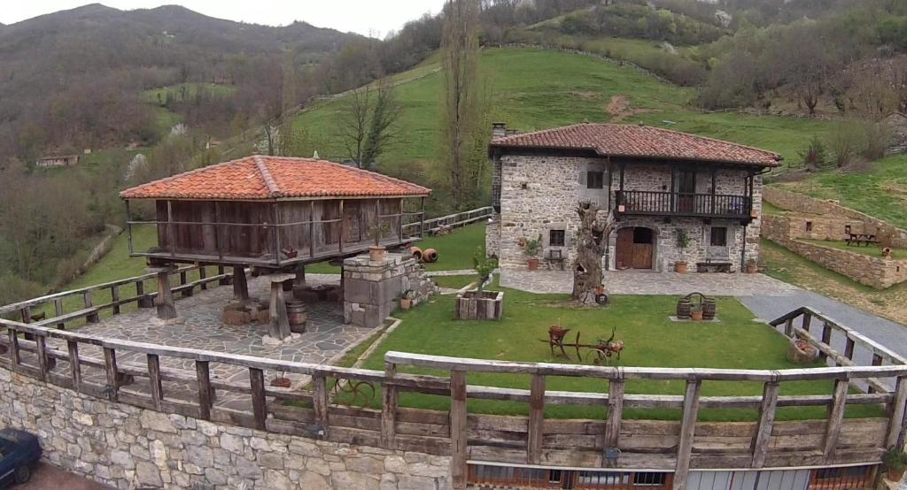 boutique hotels in asturias  161