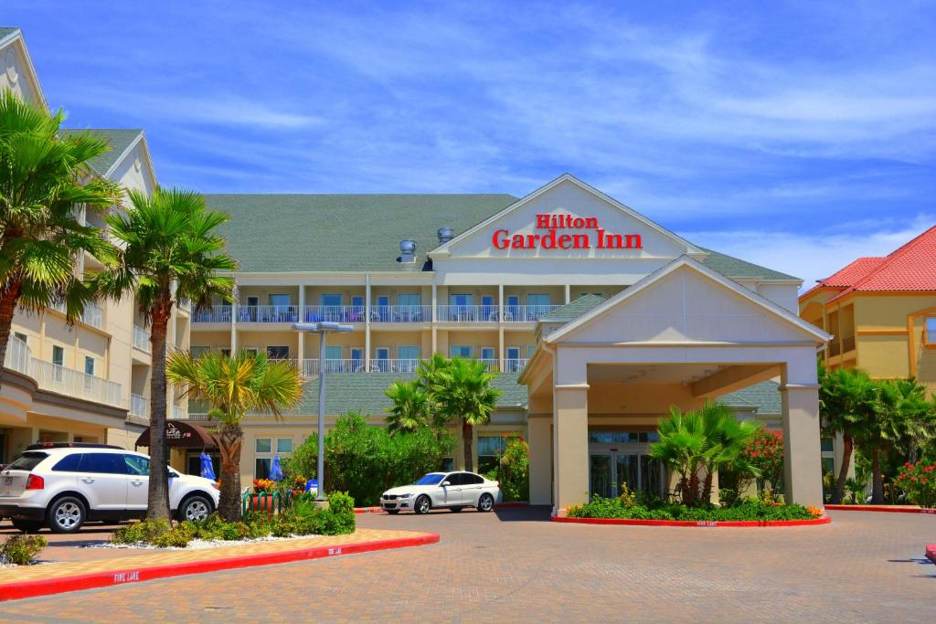 Hotels In South Padre Island >> Hilton Garden Inn South Padre Island South Padre Island