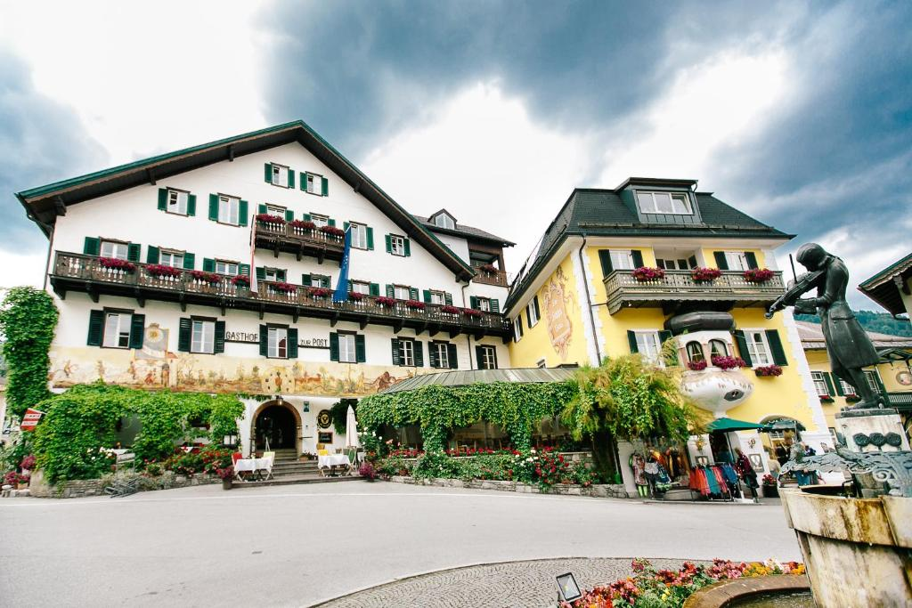 Childrens music festival in St. Gilgen - Wolfgangsee