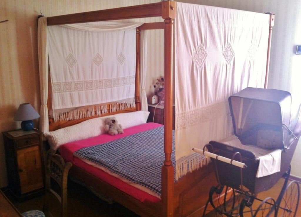 Chambres d'hôtes Gertwiller