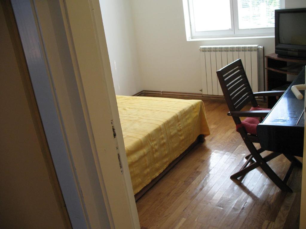 Jezdiceva Apartment
