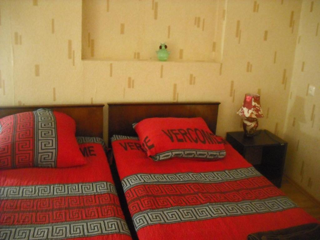 Guest House on Mamulashvili