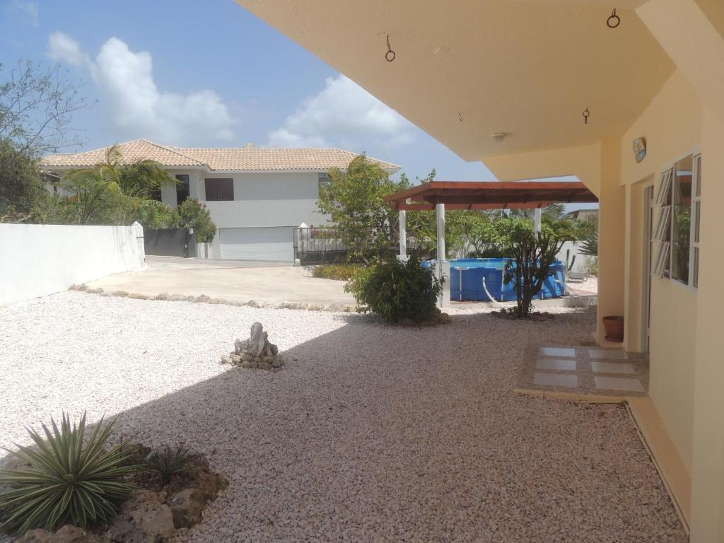 Villa Sea Sight Curacao