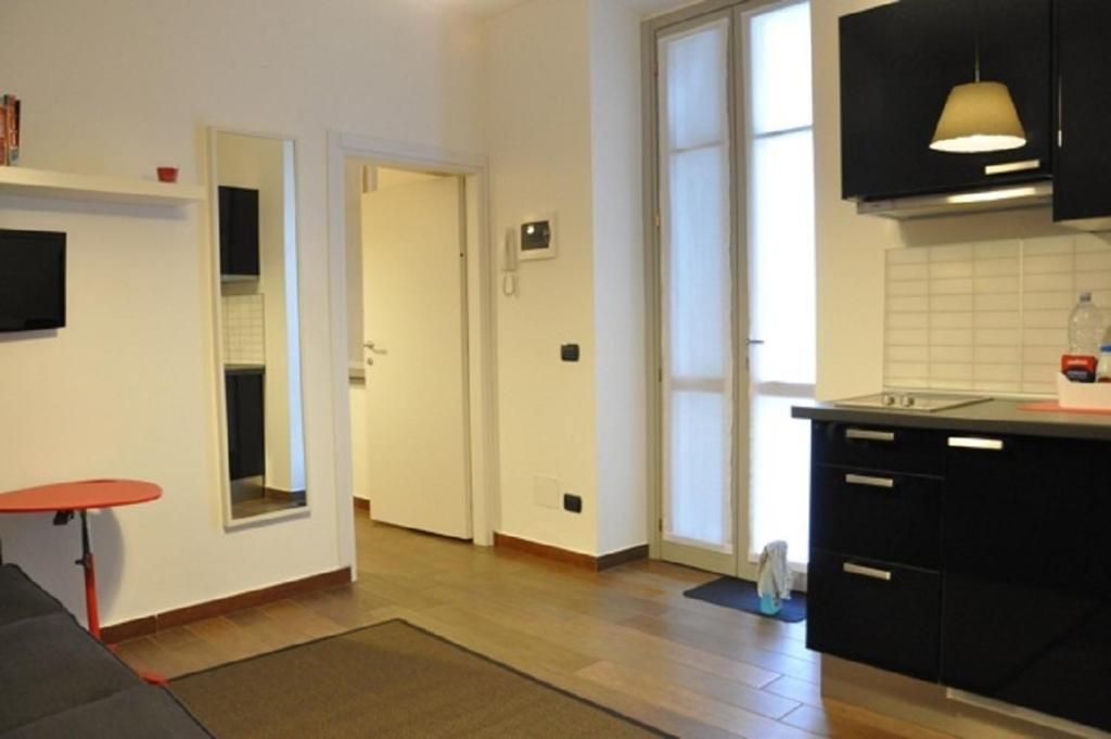 Residence Via Torno