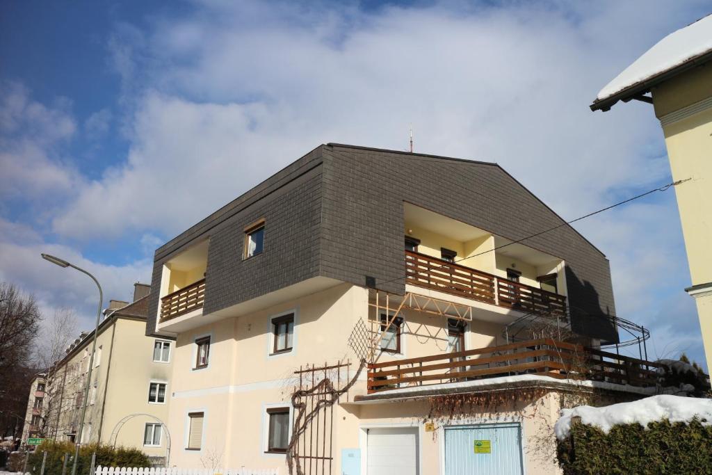 Neubauwohnungen Villach (Stadt) - menus2view.com