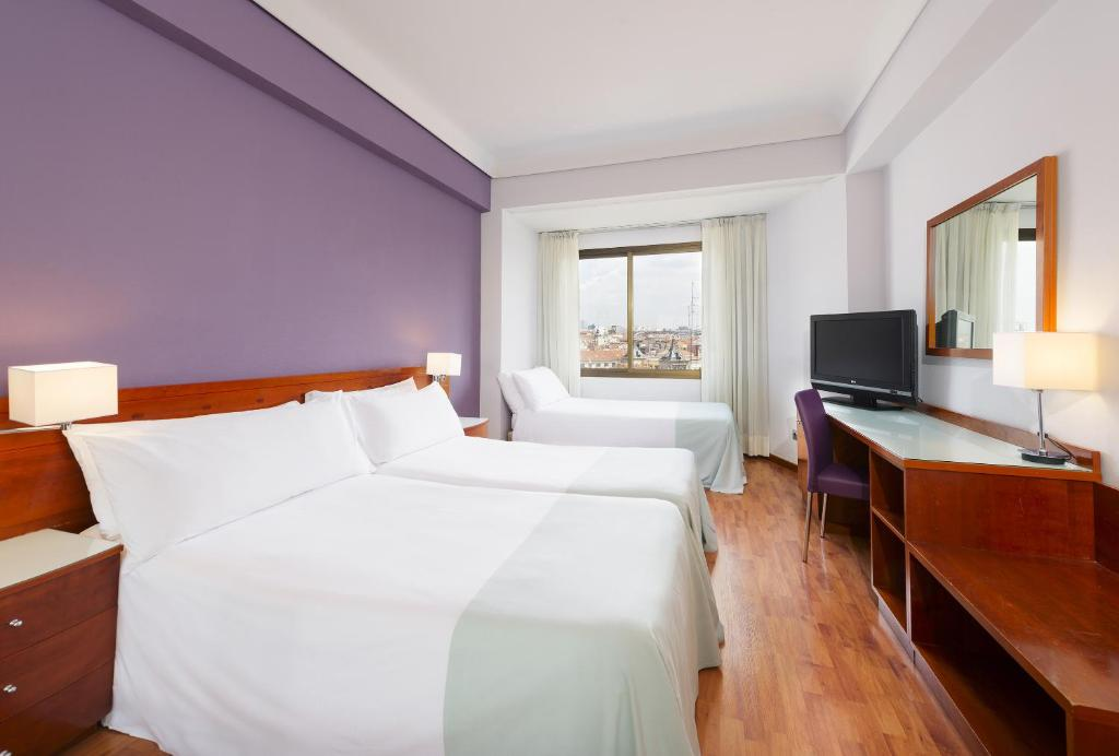 Hotel Madrid Centro, managed by Mel (Spanje Madrid ...