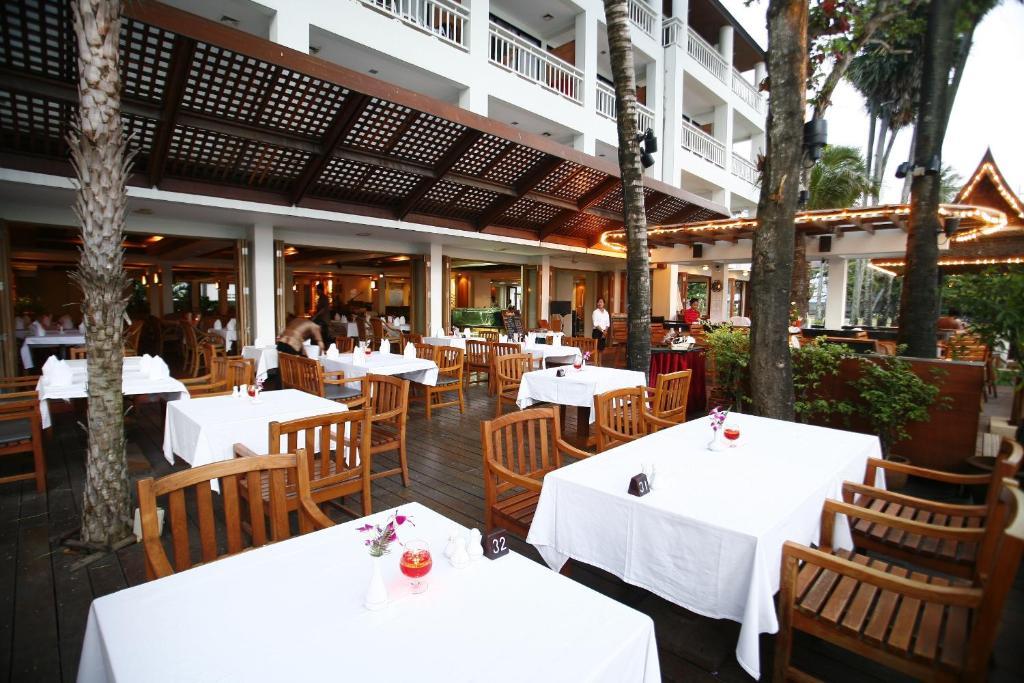 Sunset Beach Resort Patong Beach Thailand Booking Com