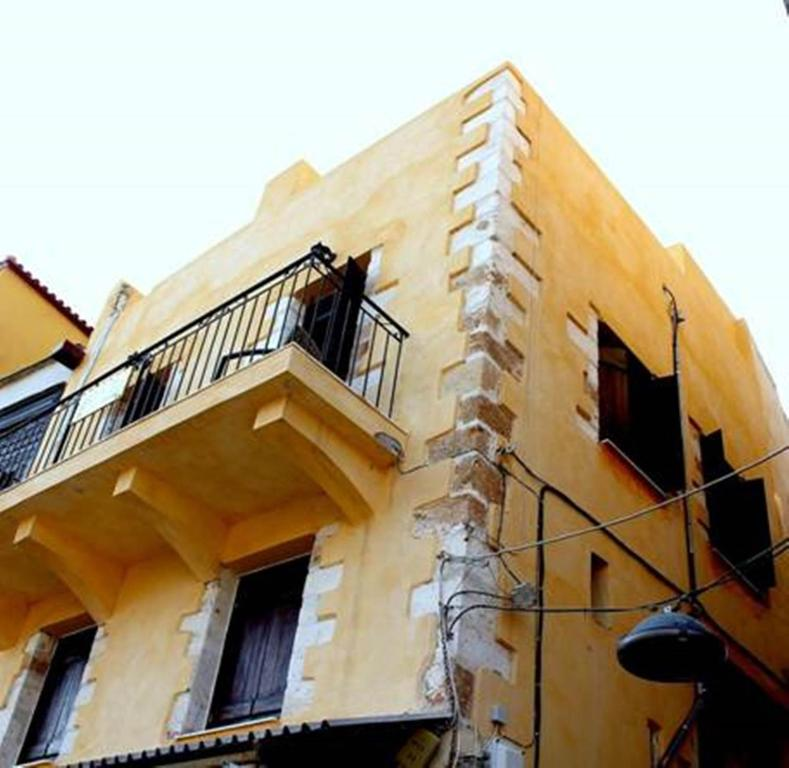 Casa Di Porto