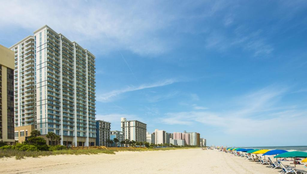 Resort Ocean 22 by Hilton Grand Vacations, Myrtle Beach, SC ... on parks in western usa, map of parks london, island in usa, national map of usa, greetings in usa, home in usa, map nebraska in usa, map of ok usa,