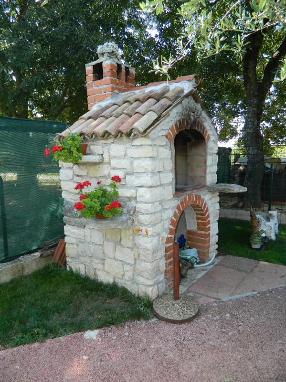 Holiday House Olania