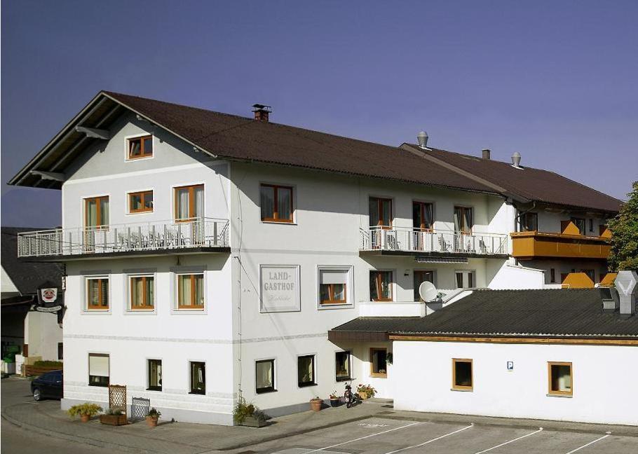 Taufbuch 04 (4) - 101/04 | Mettmach | Obersterreich: Rk