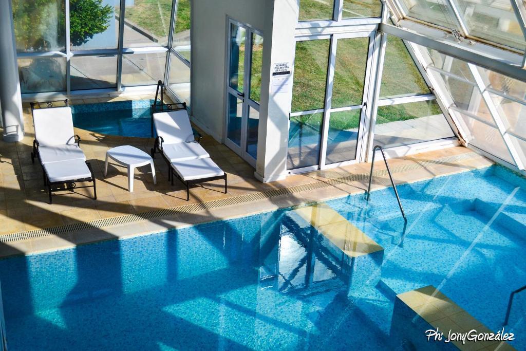 Hotel Quinto Elemento (Argentina Villa Elisa) - Booking.com