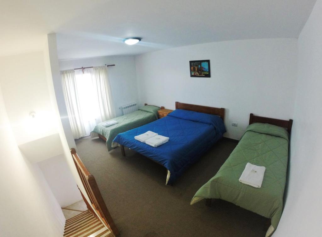 El Mana Rentals Apartments