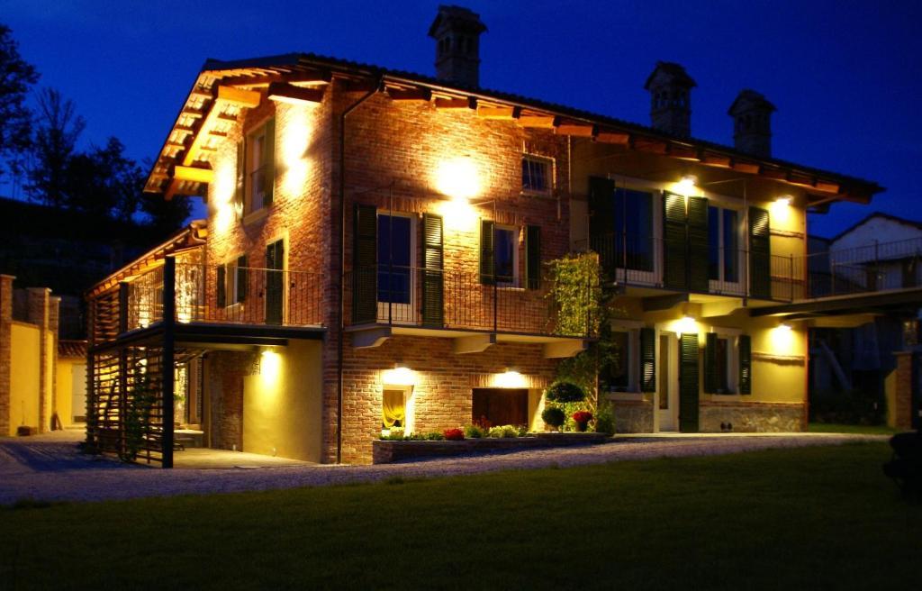 Bricco Torricella Residence