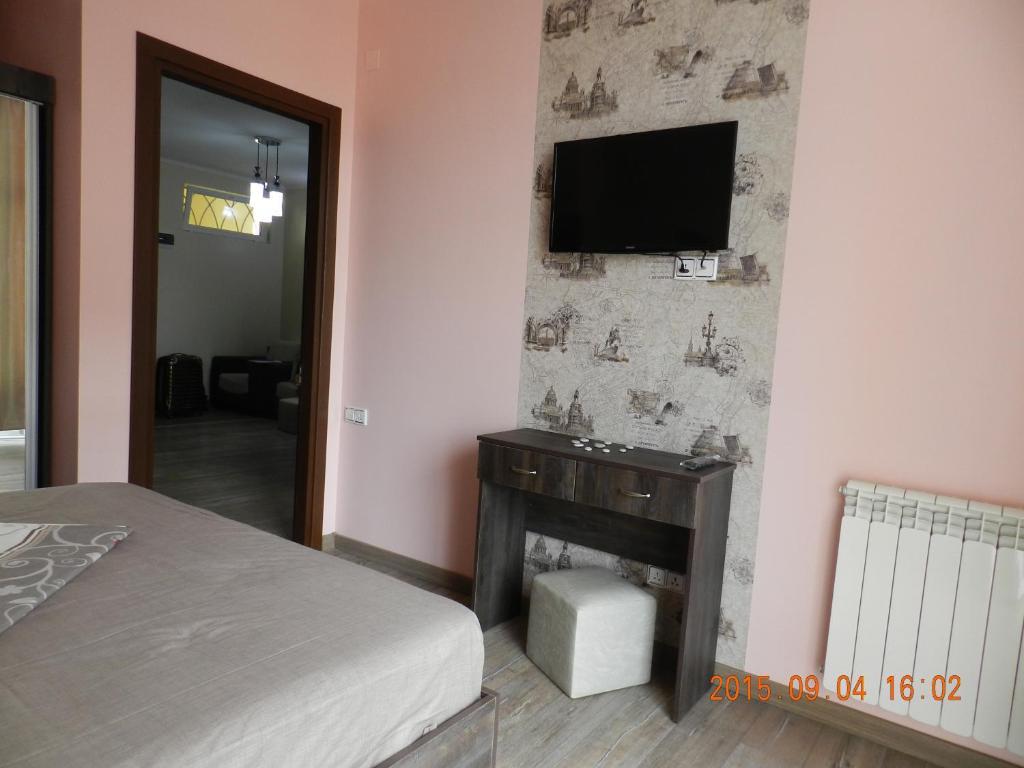 Apartment Vika