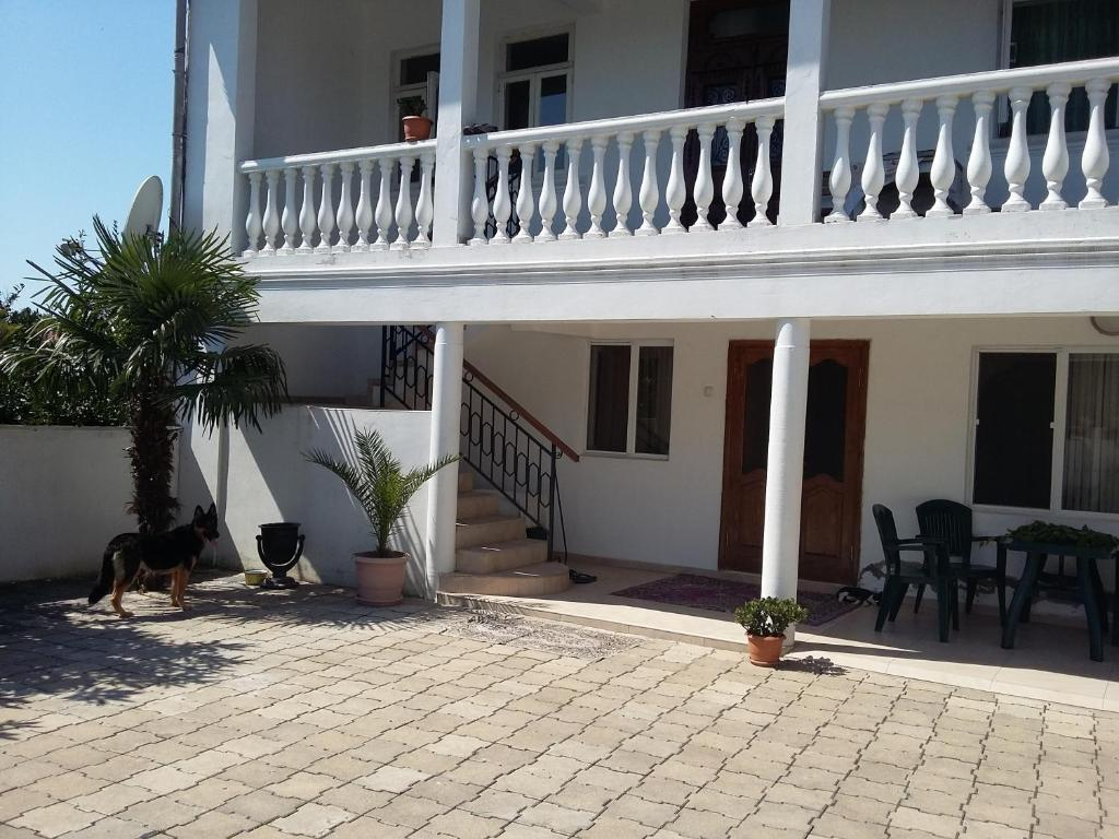 Guest House on Angisa