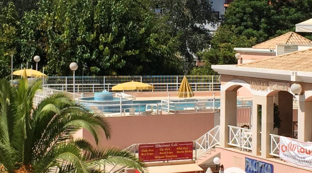 Vila Lusa Marina
