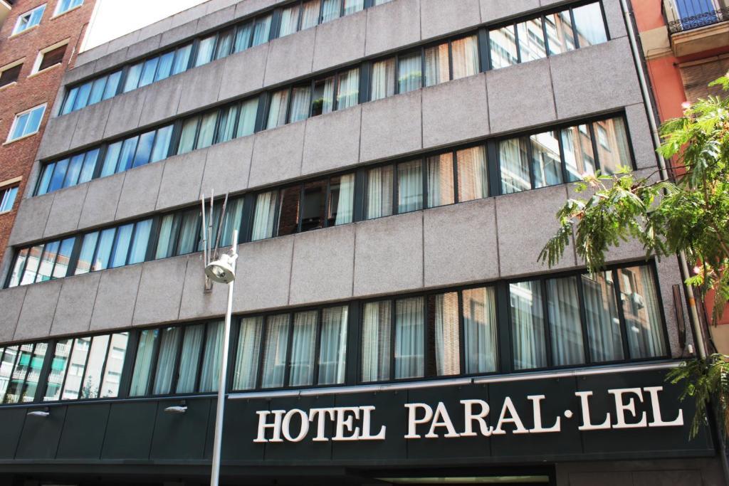 Hotel Paral·lel Barcelona