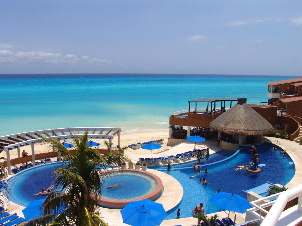 Sunset Fishermen Beach Resort Playa Playa Del Carmen