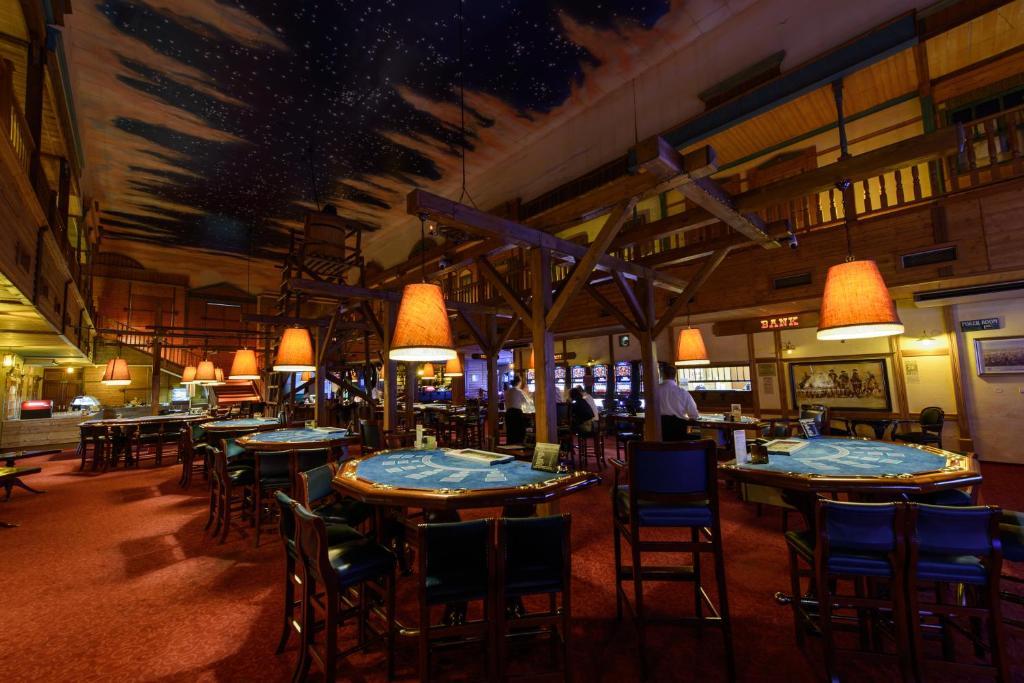 Casino Hotel Eldorado Ceska Kubice Czech Republic Booking Com