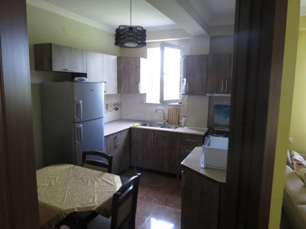 Irma's Apartment
