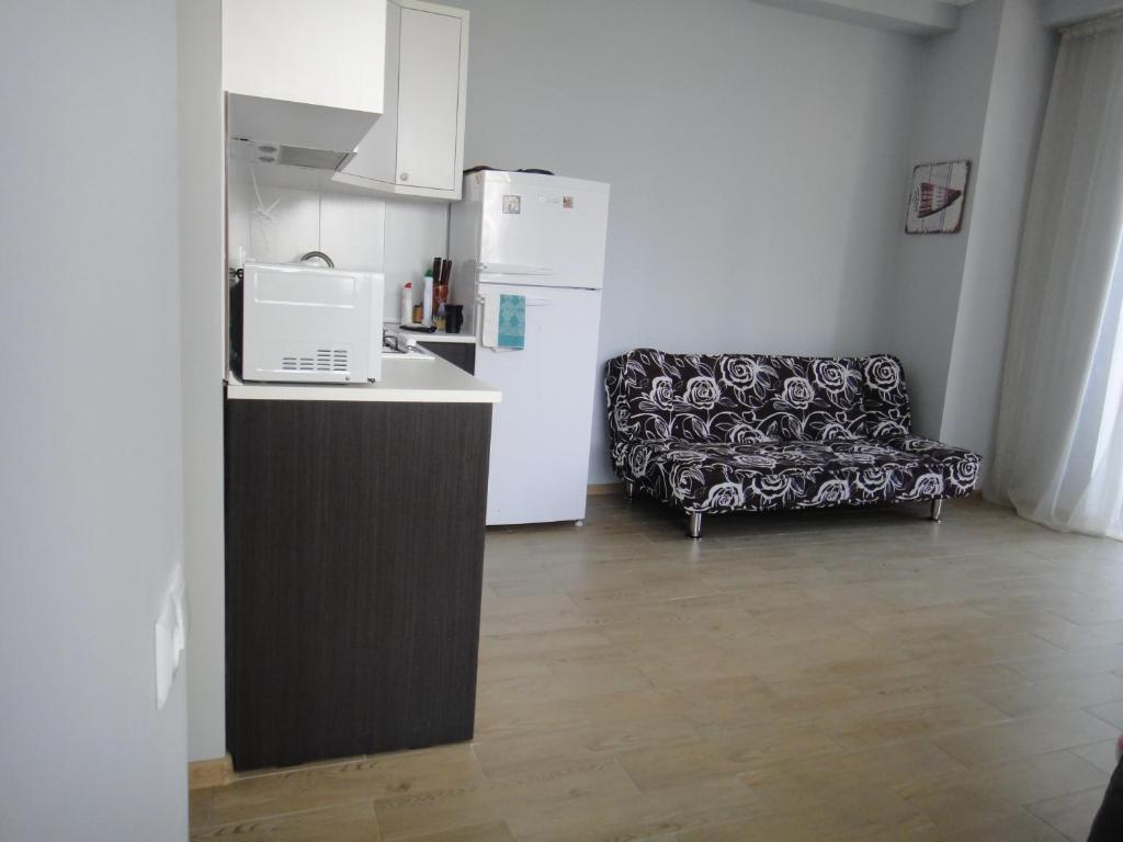 DestinationBTM Apartment in Batumi