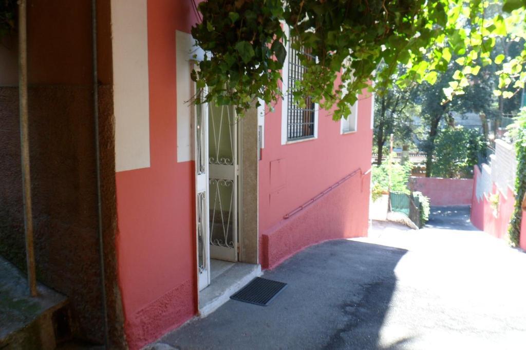Patio o area all'aperto di Residenza V