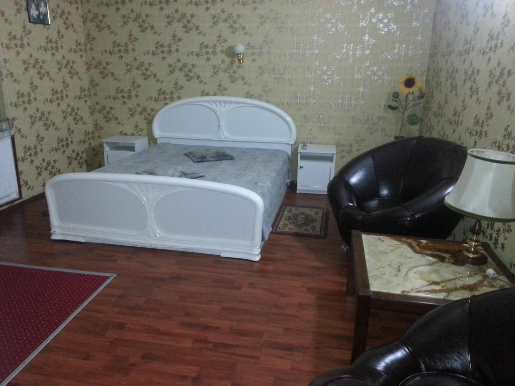 Łazienka w obiekcie G&C