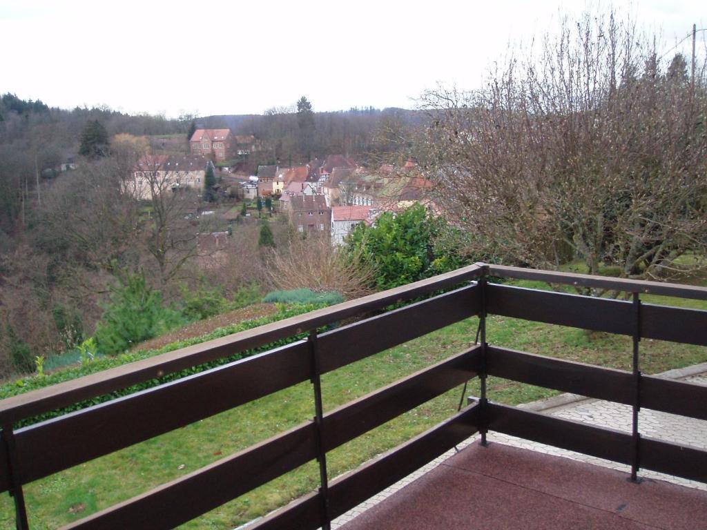 Villa Du Lion D'or