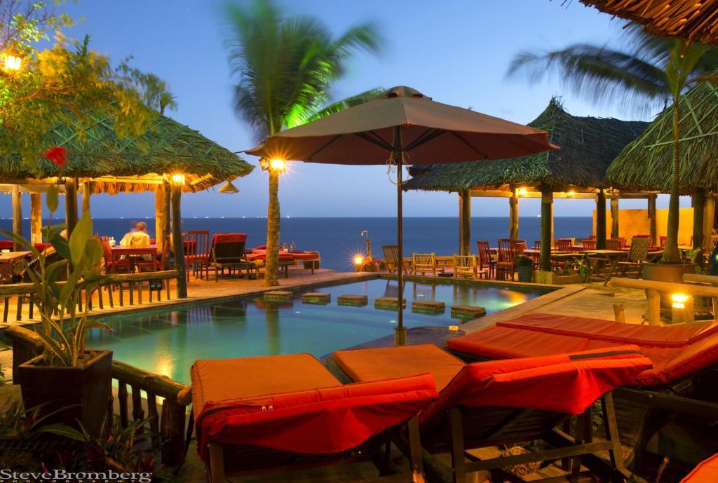 Joe & Cafe & Garden Resort