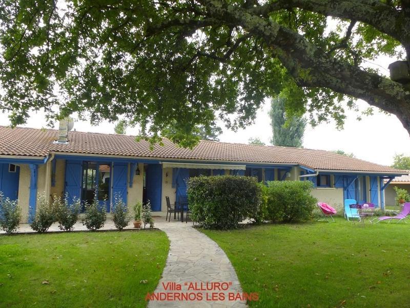 Villa Alluro