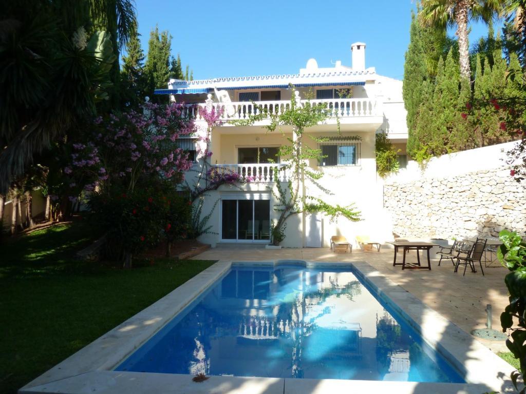 Villa Maxine (Spanje Marbella) - Booking.com