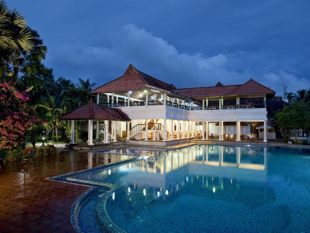 Isola Di Cocco Ayurvedic Beach Resort
