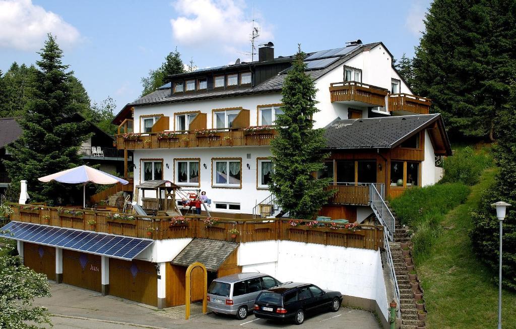 Appart-Hotel Julia