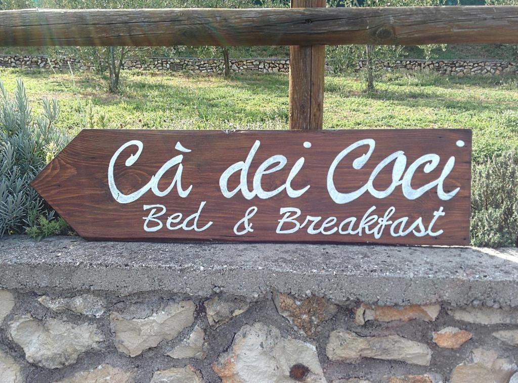 Ca' Dei Coci B&B