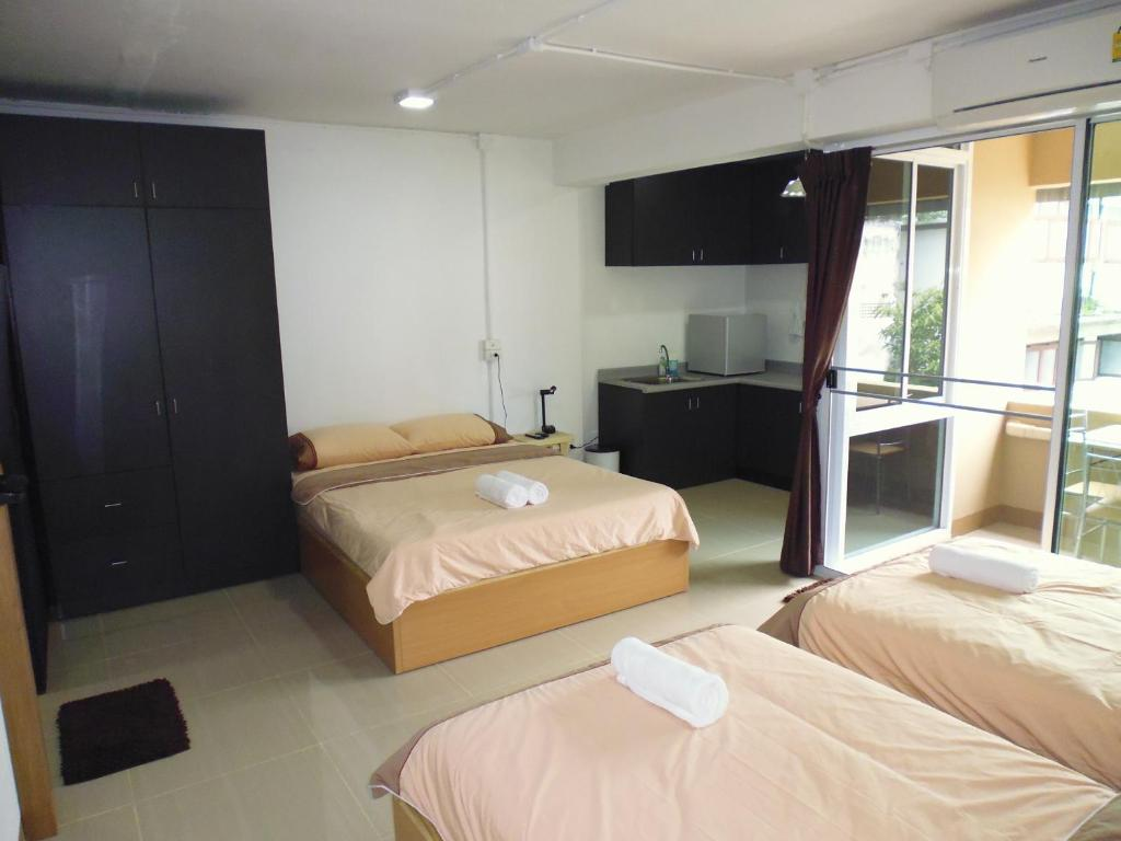 24 Guest House