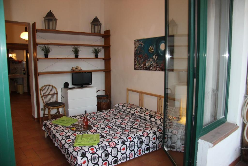 Apartment La Terrazza Sul Castello Catania Italy Booking Com