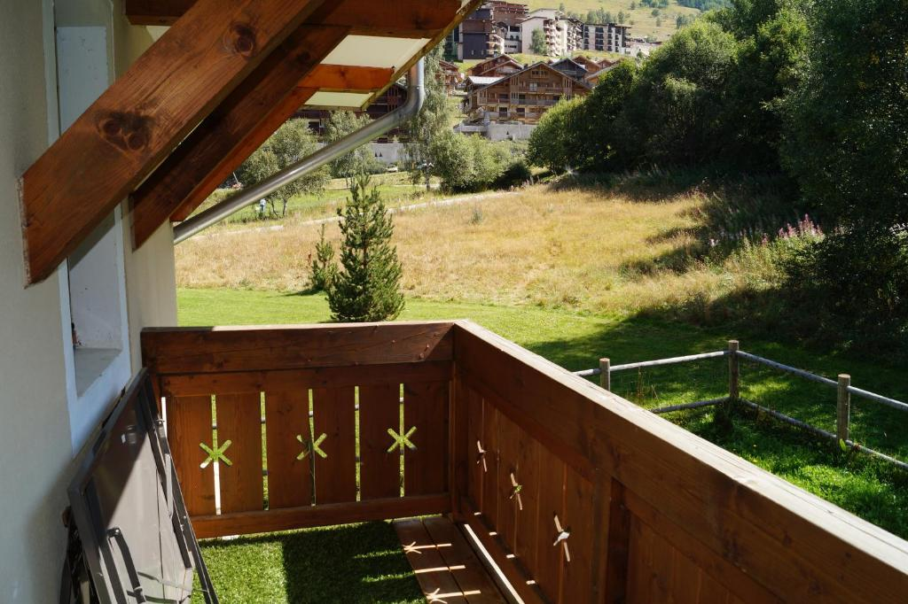Chalets d'Or