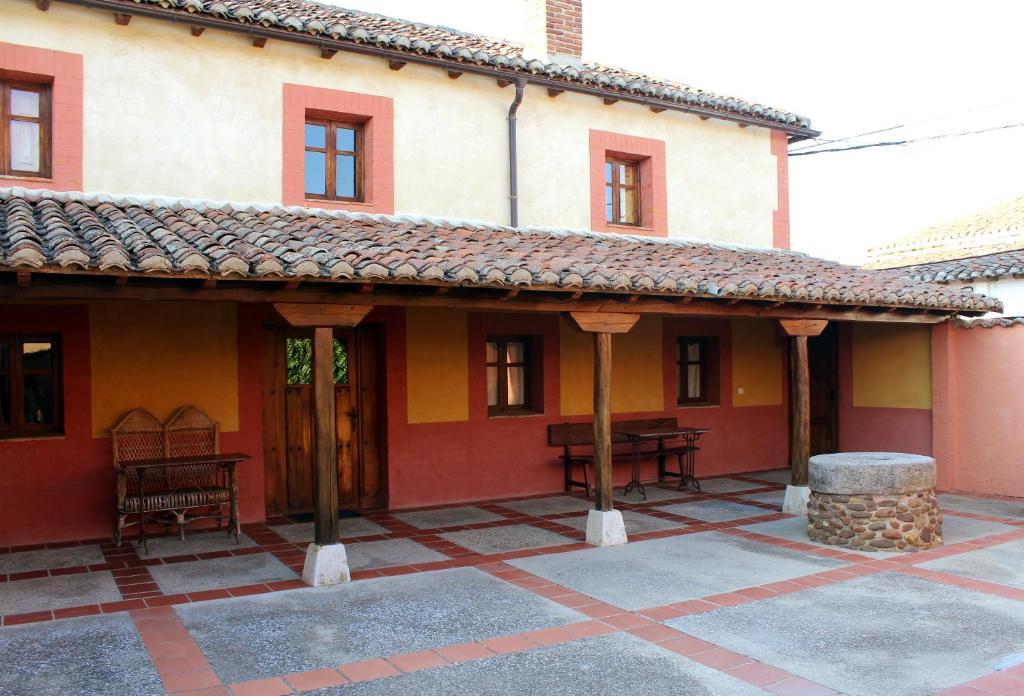 Casa del Recaudador, Quintanilla de Onsoña – Precios ...