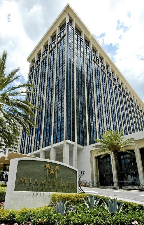Miami Beach Resort Spa Fl Booking