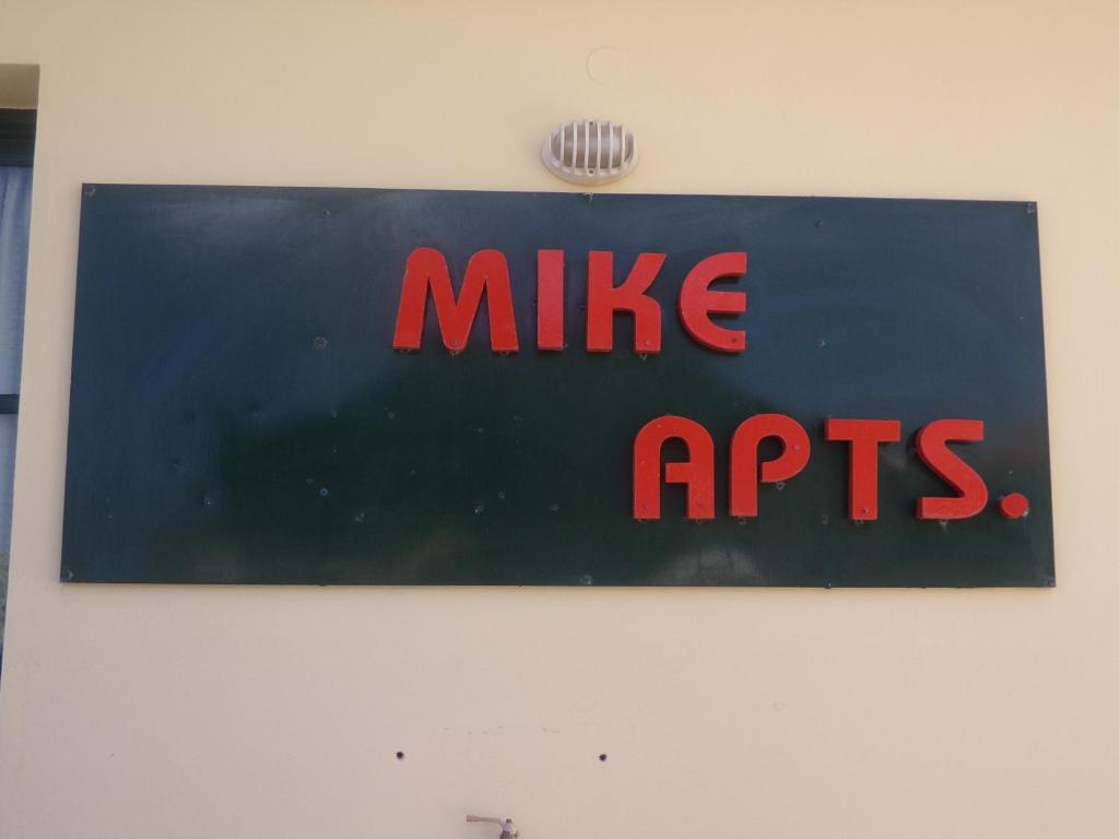Mikes Apts Hotel