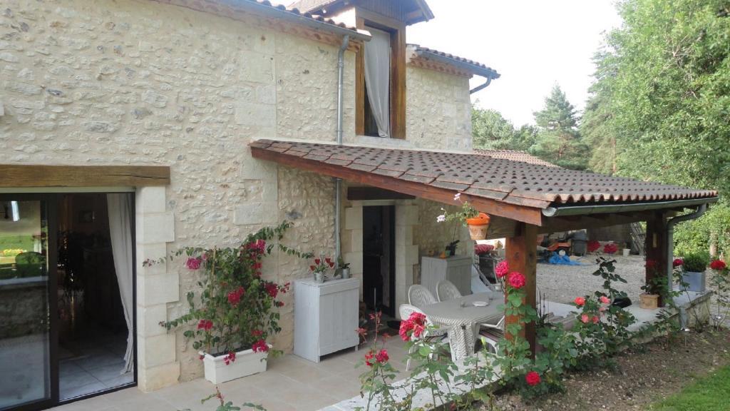 Chambres d'hôtes - La Grange du Coly Haut