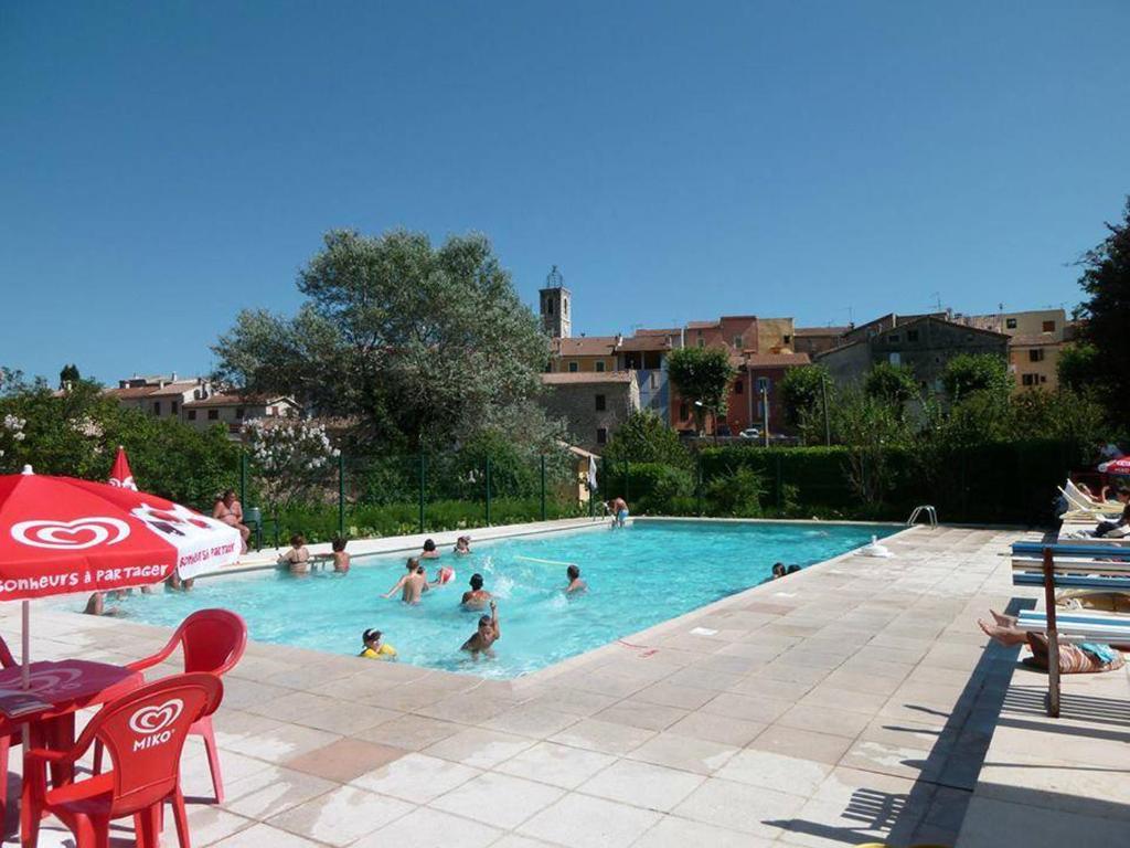 Villa les Lilas