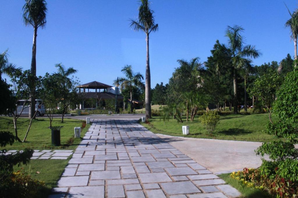 Paradise Dai Lai Resort