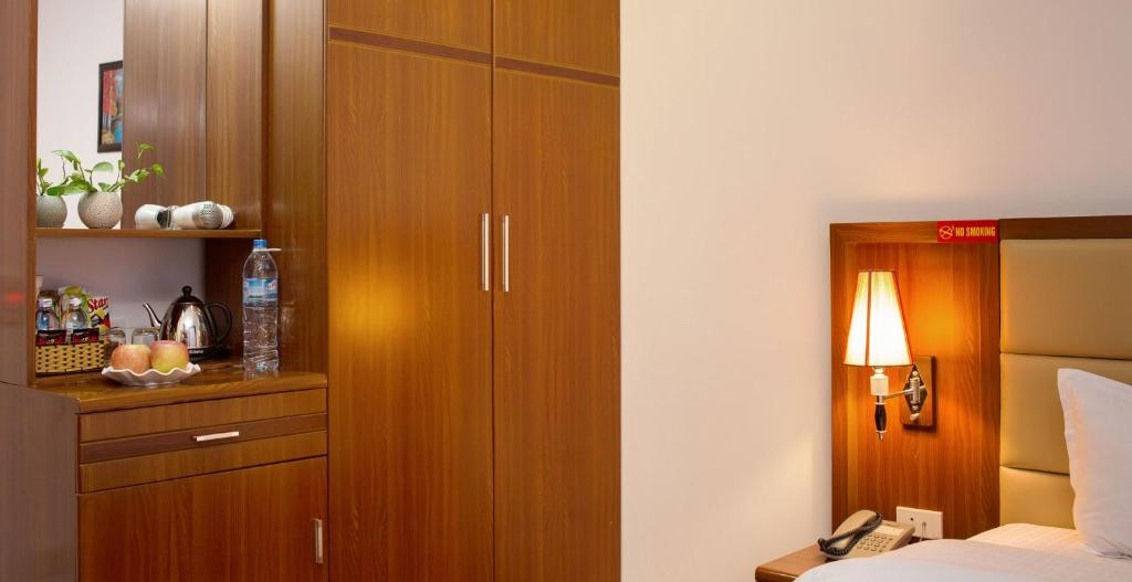 Brandi 1 Hotel